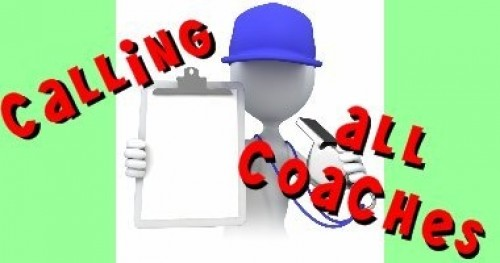 Queensland Coaching Applications 2020