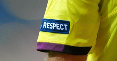 Referees Code of Conduct
